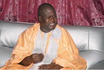 """Doudou Diagne Diecko: """"Amadou Ba est le seul responsable qui donne de l'argent aux militants de Macky, il faut le laisser tranquille"""""""
