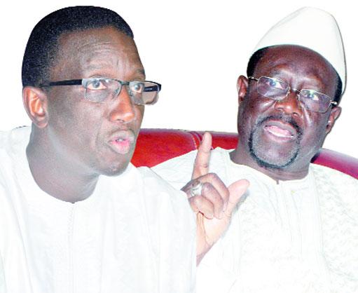 Bataille Amadou Ba-Mbaye Ndiaye: les seconds couteaux déclenchent les hostilités