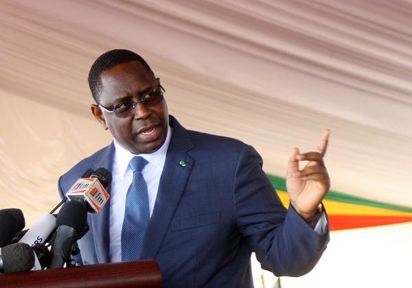 """52ème place mondiale : """" le Sénégal parmi les mauvais élève en matière d'Etat de droit"""""""