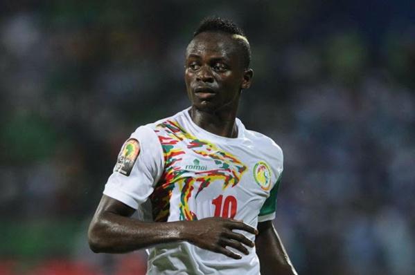 Coronavirus: Sadio Mané offre 30 millions CFA au Sénégal