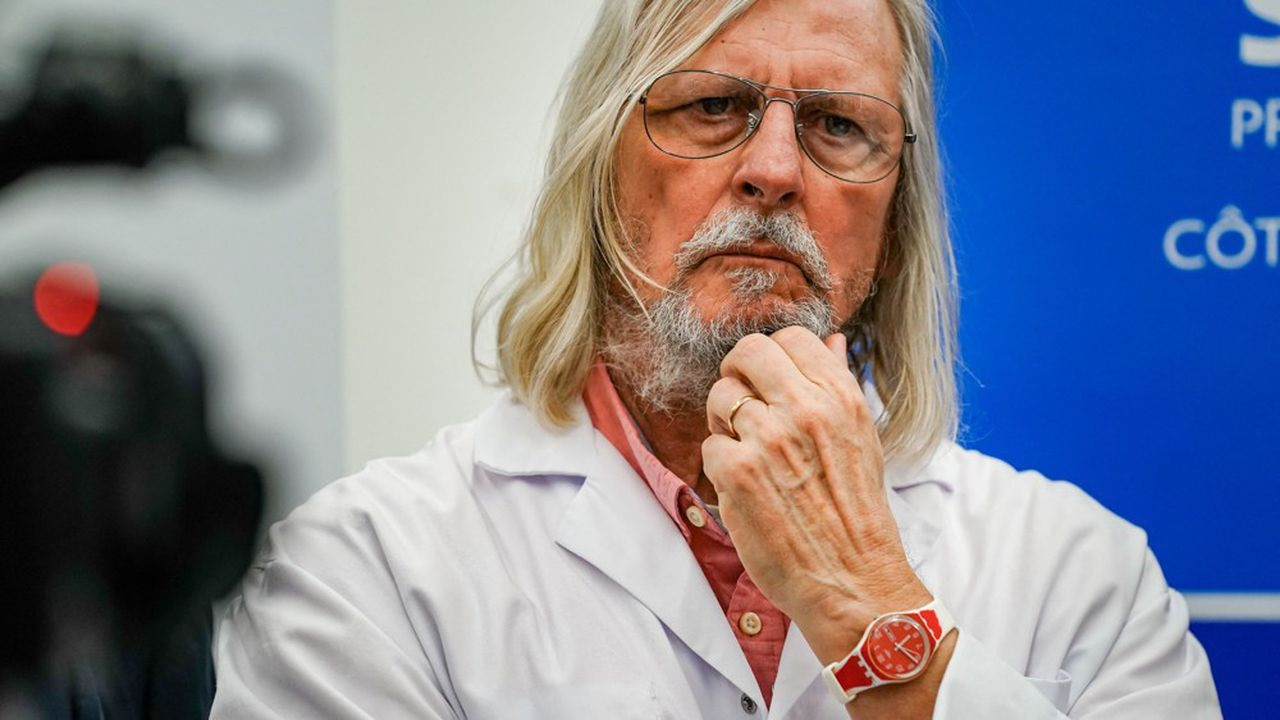 Qui est Didier Raoult, l'infectiologue qui soigne le coronavirus