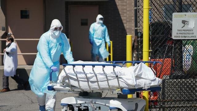 Covid-19 : Décès du patient évacué en France