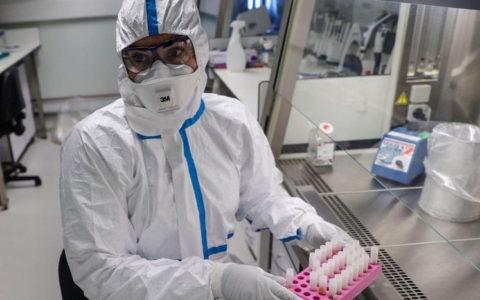Coronavirus: quel est le risque pour les hommes de plus de 50 ans ?