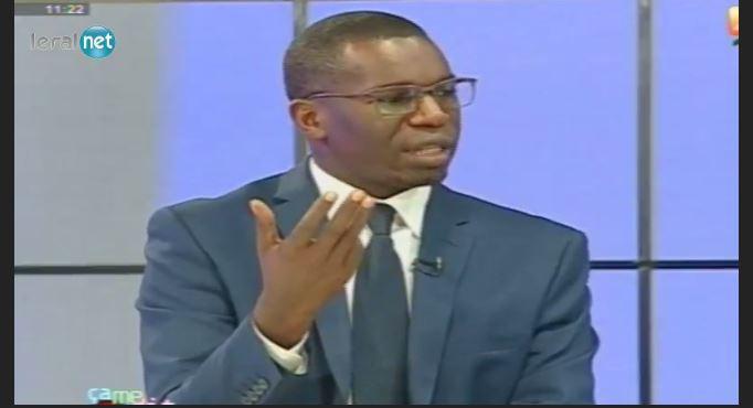Comment enjamber la crise (Ibrahima Hamidou DEME)