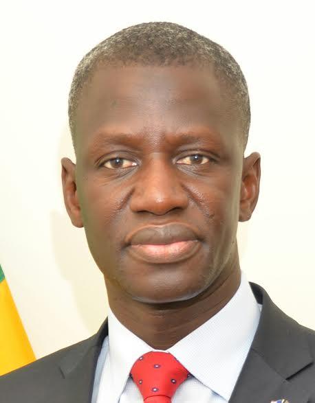 Nombre Sénégalais morts du Covid-19 : le Consul général à New-York précise
