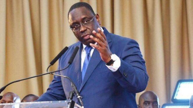 Macky Sall aux journalistes du Figaro : «Si l'évolution de la situation requiert un confinement général, je le ferai sans hésiter»