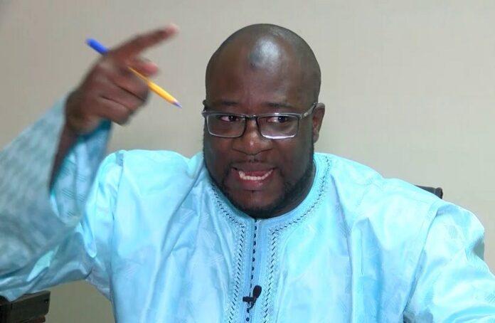Seydi vs Aloyse Diouf : Birahim Seck dénonce l'attitude irresponsable du ministère de la Santé