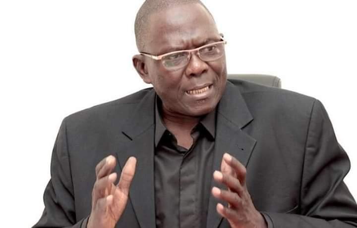 Moustapha Diakhaté : «Le Sénégal ne saurait être un rat de labo pour le Madagascar»
