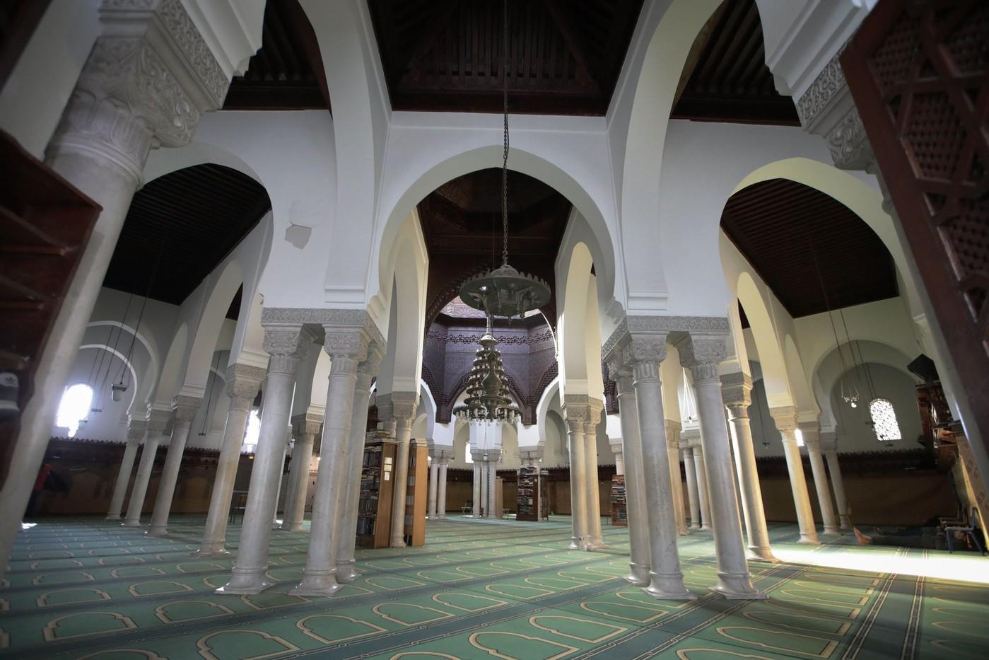Ouverture des mosquées : Quand les imams défient l'autorité de l'Etat