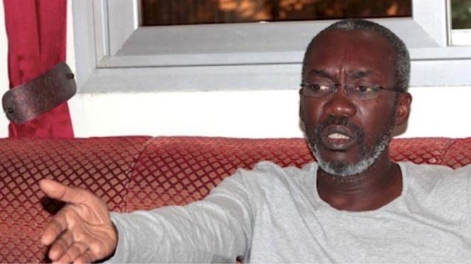 Mame Gor Diazaka, bénéficiaire de l'aide à la presse, Ibou Fall porte plainte contre le ministre Abdoulaye Diop