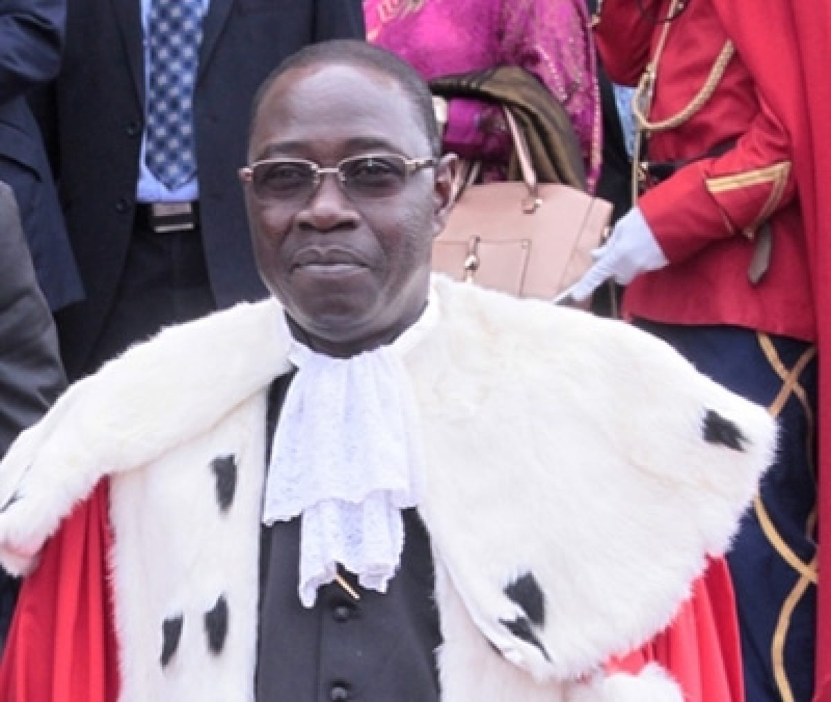 Mamadou Badio Camara envoyé à la retraite, Cheikh Tidiane Coulibali nouveau président de la Cour suprême