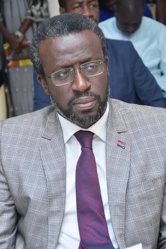 Professeur Abdoulaye Bousso : «Nous sommes sous stress»