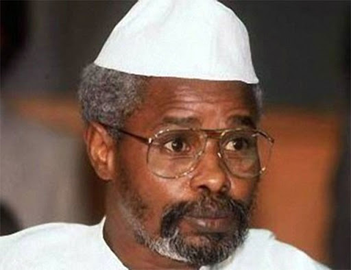 Habré regagne sa prison