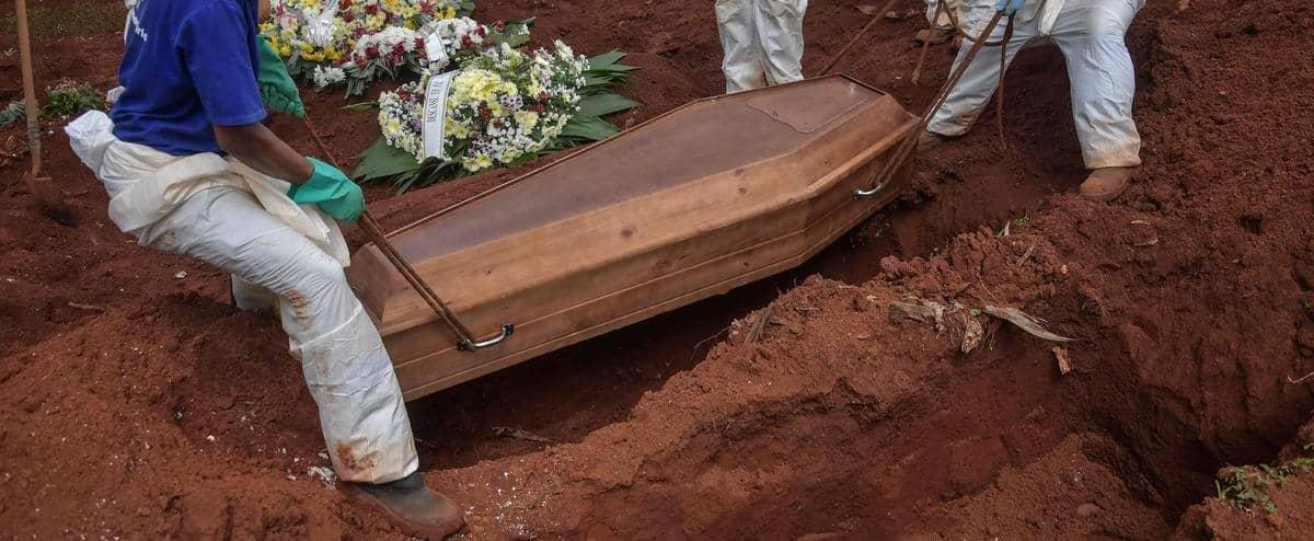 Covid-19 : Deux nouveaux décès ce mercredi 10 juin