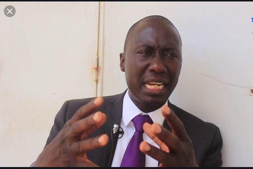 Dame Mbodj dénonce le Corona-Business au ministère de l'Education nationale