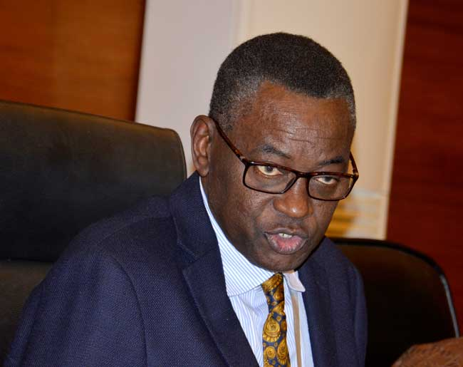Nomination du juge Kandji à la médiature: «Une mystification» selon le juriste Seybani Sougou