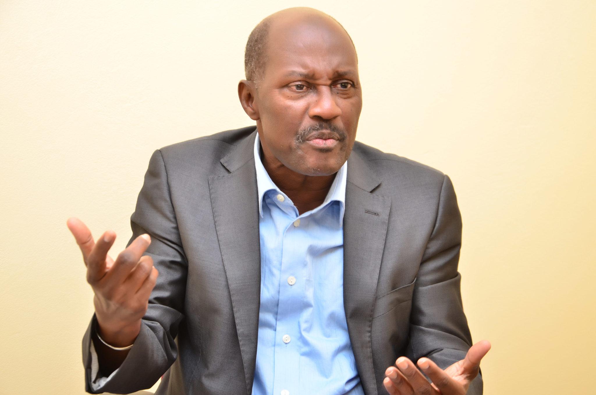 Commissaire Sadio à Macky Sall : «Vous n'auriez jamais dû être notre Président»