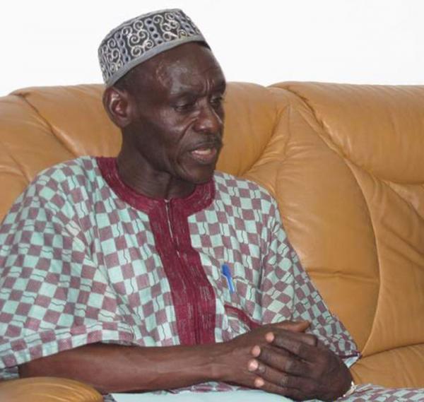Abdoulaye Fané, Président Unapes