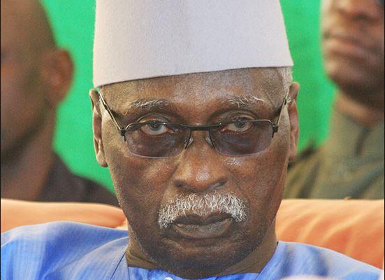 Serigne Babacar Sy Mansour à Abdoulaye Diouf Sarr : «Ce n'est pas à l'État de régenter les mosquées...»