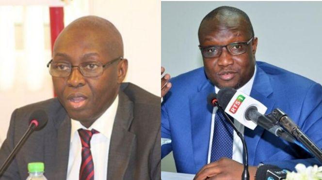 Le député Mamadou Lamine Diallo dézingue le ministre Makhtar Cissé