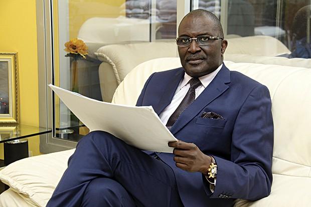 Babacar Ngom : «L'admission d'Abdourahmane Diouf au Club des investisseurs a jeté un froid entre Macky et moi»