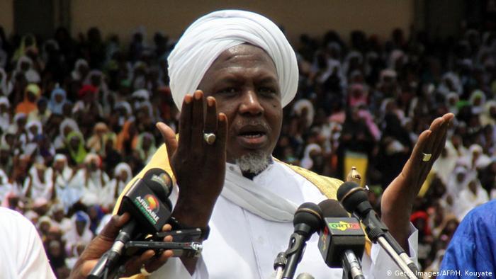 Dissolution de la Cour Constitutionnelle : le peuple malien donne l'exemple