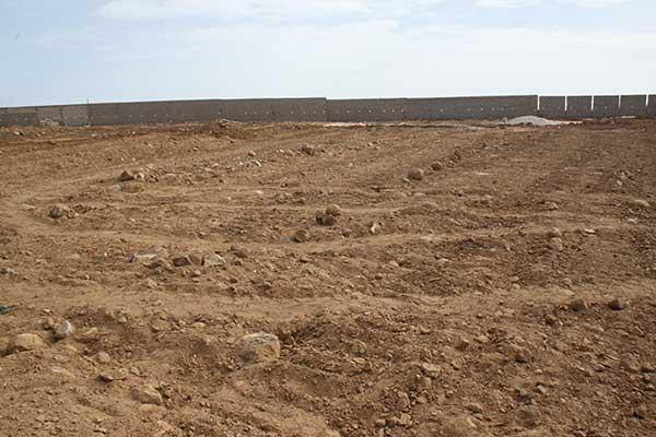 Le député APR Khalil Ibrahima Fall s'accapare 121.514 m2 de terres