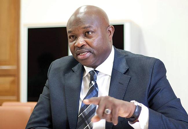 Me Alioune Badara Cissé : «Macky doit démettre tous ses ministres qui refusent de déclarer leur patrimoine»