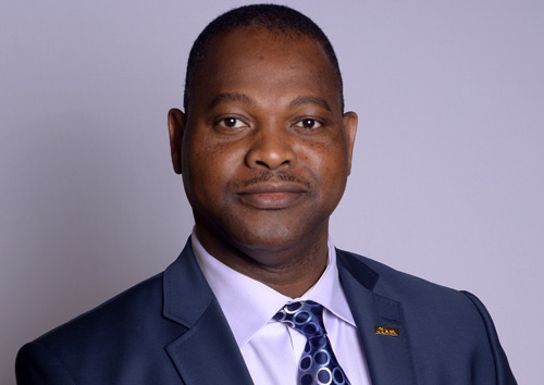 Dr Hamidou Mamadou Abdou