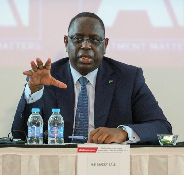 """Régime de Macky Sall : régime de """"dolécratie"""""""