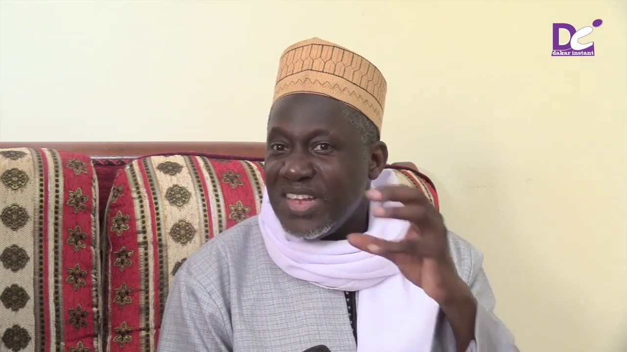 Projet Akon City : Imam Kanté répond à ses détracteurs : «Je ne jalouse que des personnes de foi et de vertu»
