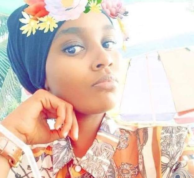 La jeune fille de 20 ans tuée par balle