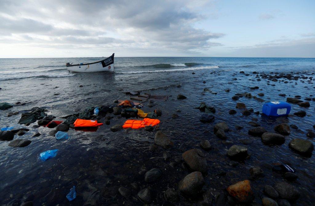 Deuil virtuel au Sénégal pour rendre hommage aux disparus en mer