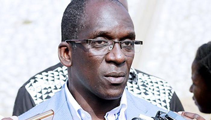 """Abdoulaye Diouf Sarr: """"la deuxième vague est plus virulente"""