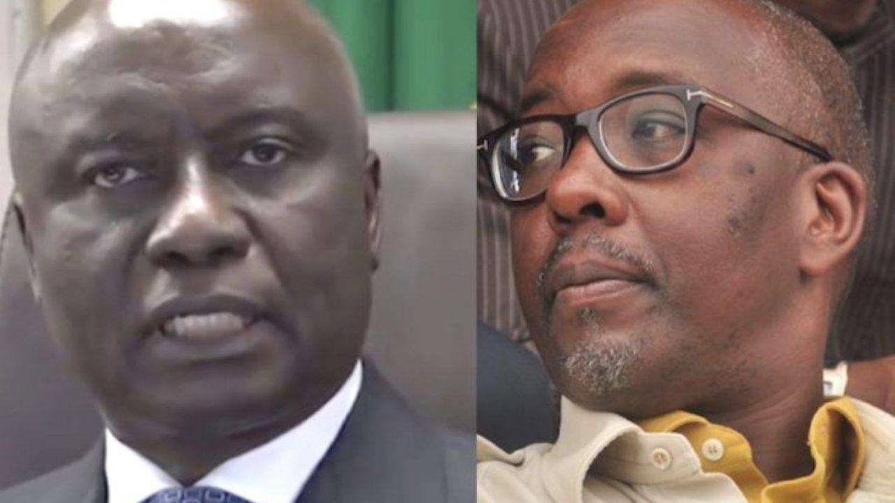 Cheikh Tidiane Mbaye décline l'offre d'Idrissa Seck