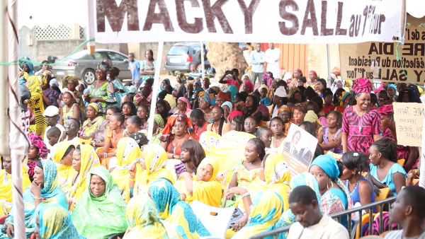 Meetings tous azimuts de responsables apéristes : des «door marteau» pour endormir Macky Sall !
