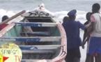 5 capitaines de pirogues Saint-Louisiens arrêtés à Nouadhibou