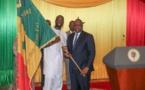 Macky Sall félicite les Lions du Sénégal