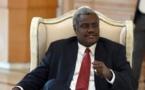 Sommet de l'UA: Moussa Faki Mahamat élu à la tête de la Commission