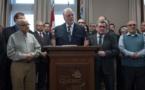 Attentat contre une mosquée à Québec