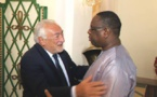 Le Sénégal recrute Strauss-Kahn