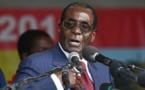 """Ua: Mugabe assimile la réintégration du Maroc à un """"manque d'idéologie"""""""