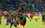 Le Cameroun remporte sa cinquième Coupe d'Afrique des nations en battant l'Egypte