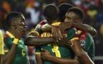 Le  Cameroun sur le toit de l'Afrique