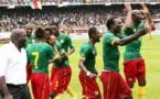Le retour «triomphal» des Lions indomptables au Cameroun