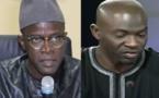 Mamadou Sy Tounkara corrige Yakham Mbaye