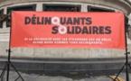 FRANCE : Rassemblement à Paris pour dénoncer le délit de solidarité avec les migrants