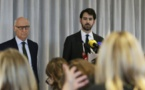 Les avocats de François Fillon demandent au parquet national financier de se dessaisir