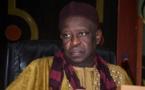 """Mansour Sy Djamil dénonce """"la passivité de l'Assemblée nationale"""""""
