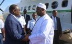 Gambie: le Sénégal invité d'honneur de l'independence day